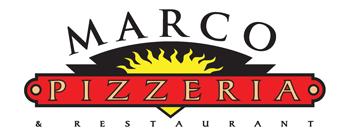 MARCO Pizzeria Logo